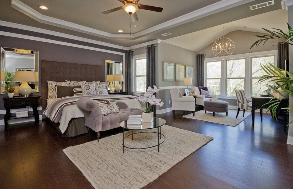 Best 70 Master Bedrooms With Sitting Areas Sofa Chairs Chaise Lounge With Pictures