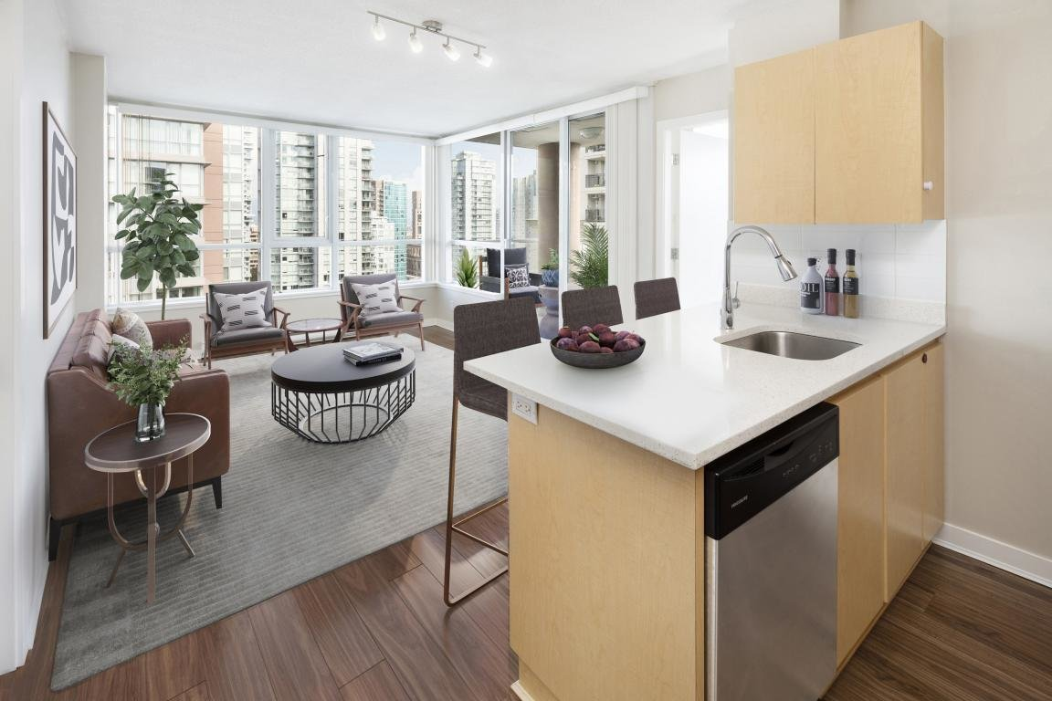 Best Vancouver Apartments For Rent Vancouver Rental Listings With Pictures