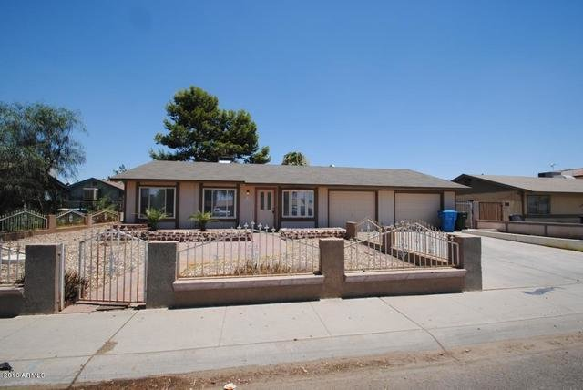 Best 3105 N 59Th Ave Phoenix Az 85033 3 Bedroom Apartment With Pictures