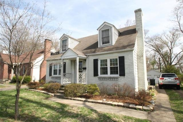 Best 3304 Nanz Ave Louisville Ky 40207 3 Bedroom Apartment With Pictures