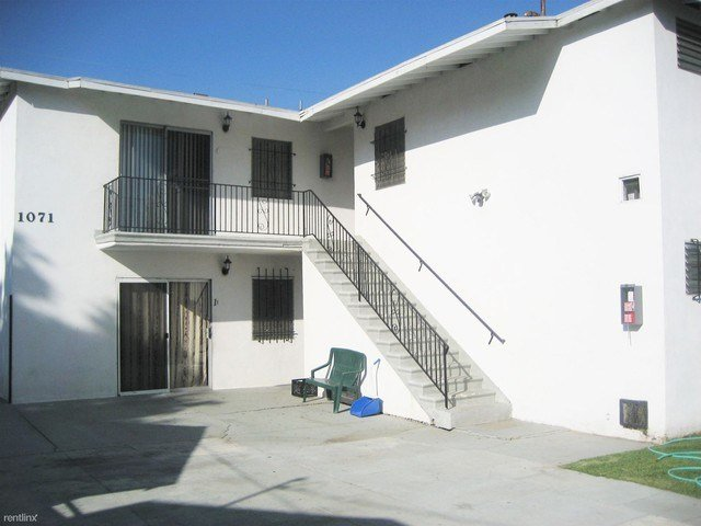 Best 1071 Ohio Ave Long Beach Ca 90804 1 Bedroom Apartment For Rent Padmapper With Pictures