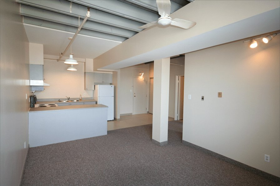 Best 156 Duke Street West Kitchener On N2H 1 Bedroom Apartment For Rent Padmapper With Pictures