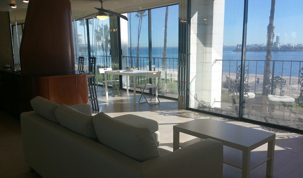 Best 2601 East Ocean Blvd Long Beach Ca 90803 1 Bedroom Apartment For Rent Padmapper With Pictures
