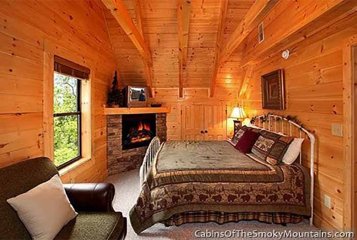 Best Pigeon Forge Cabin Big Black Bear Lodge 4 Bedroom With Pictures