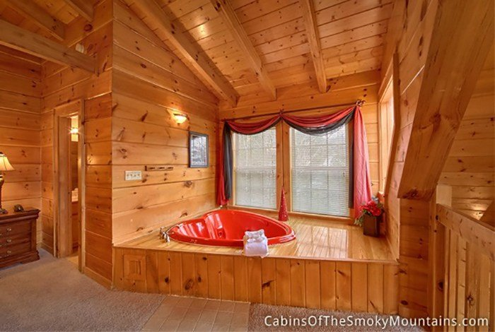 Best Gatlinburg Cabin Pools Rush Inn 1 Bedroom Sleeps 4 With Pictures