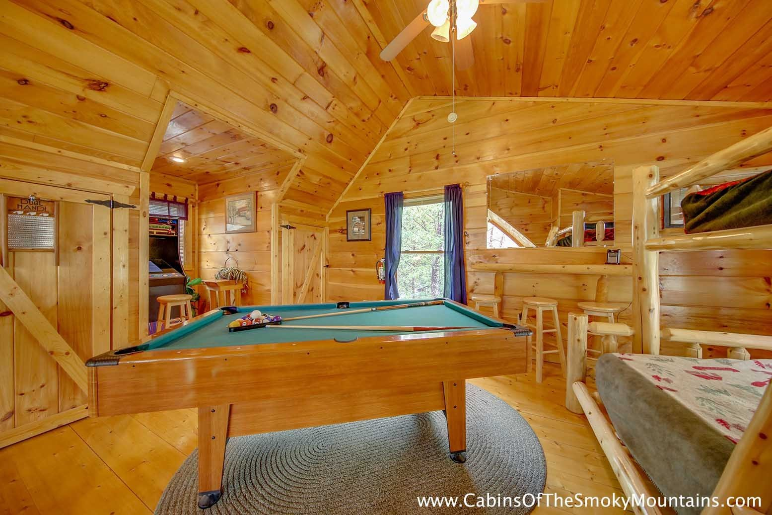 Best 1 Bedroom Cabins In Pigeon Forge Tn With Pictures