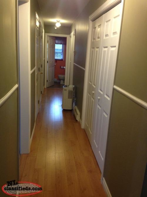 Best 3 Bedroom Basement Apartment Near Marine Institute Cna With Pictures