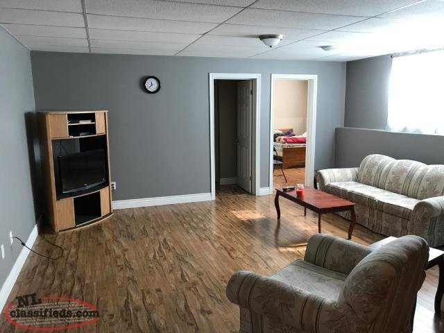 Best 3 Bedroom Basement Apartment 4 Yrs Old Arnolds Cove With Pictures