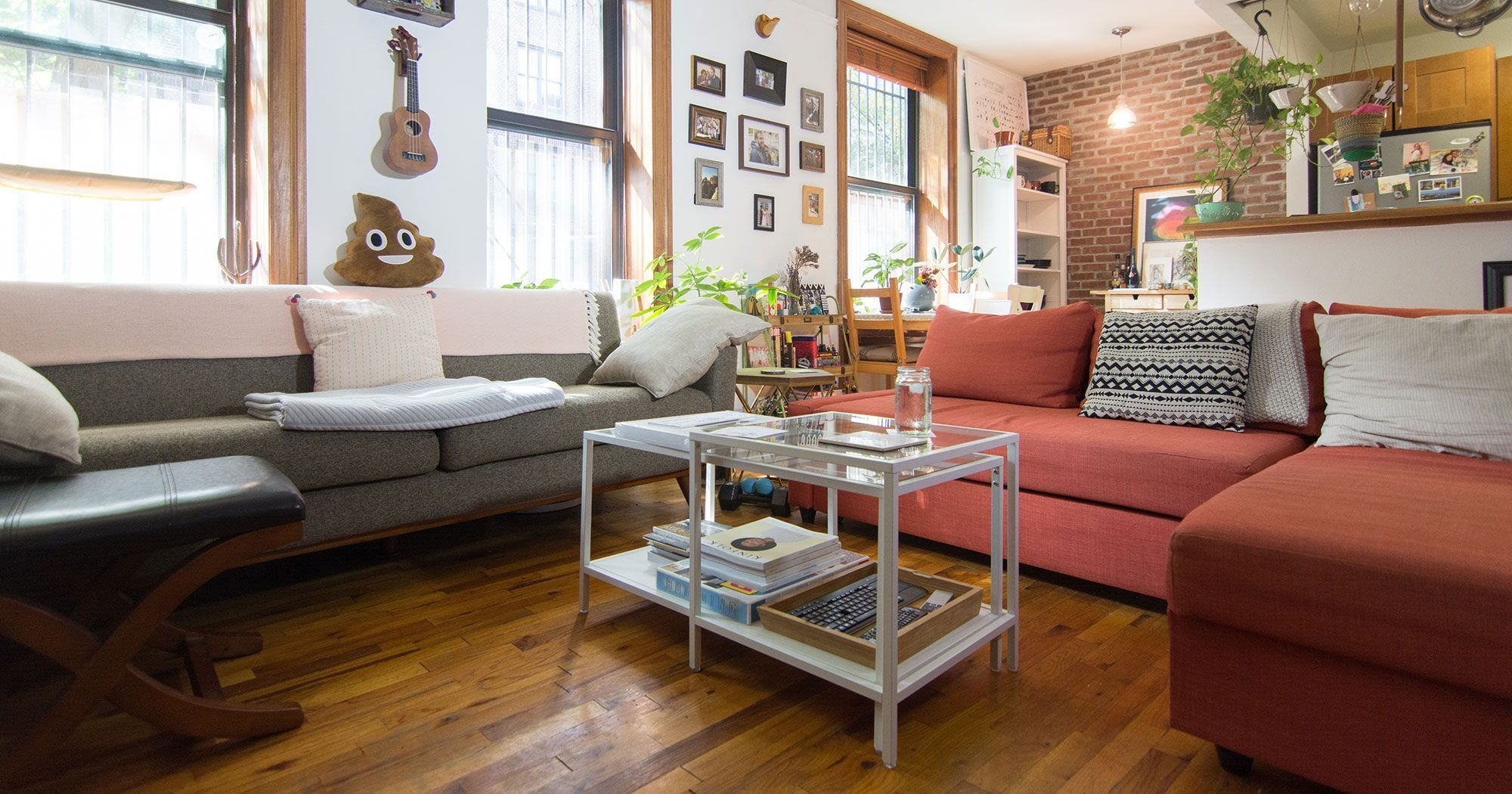 Best One Bedroom Apartment Home Tour Video Brooklyn New York With Pictures