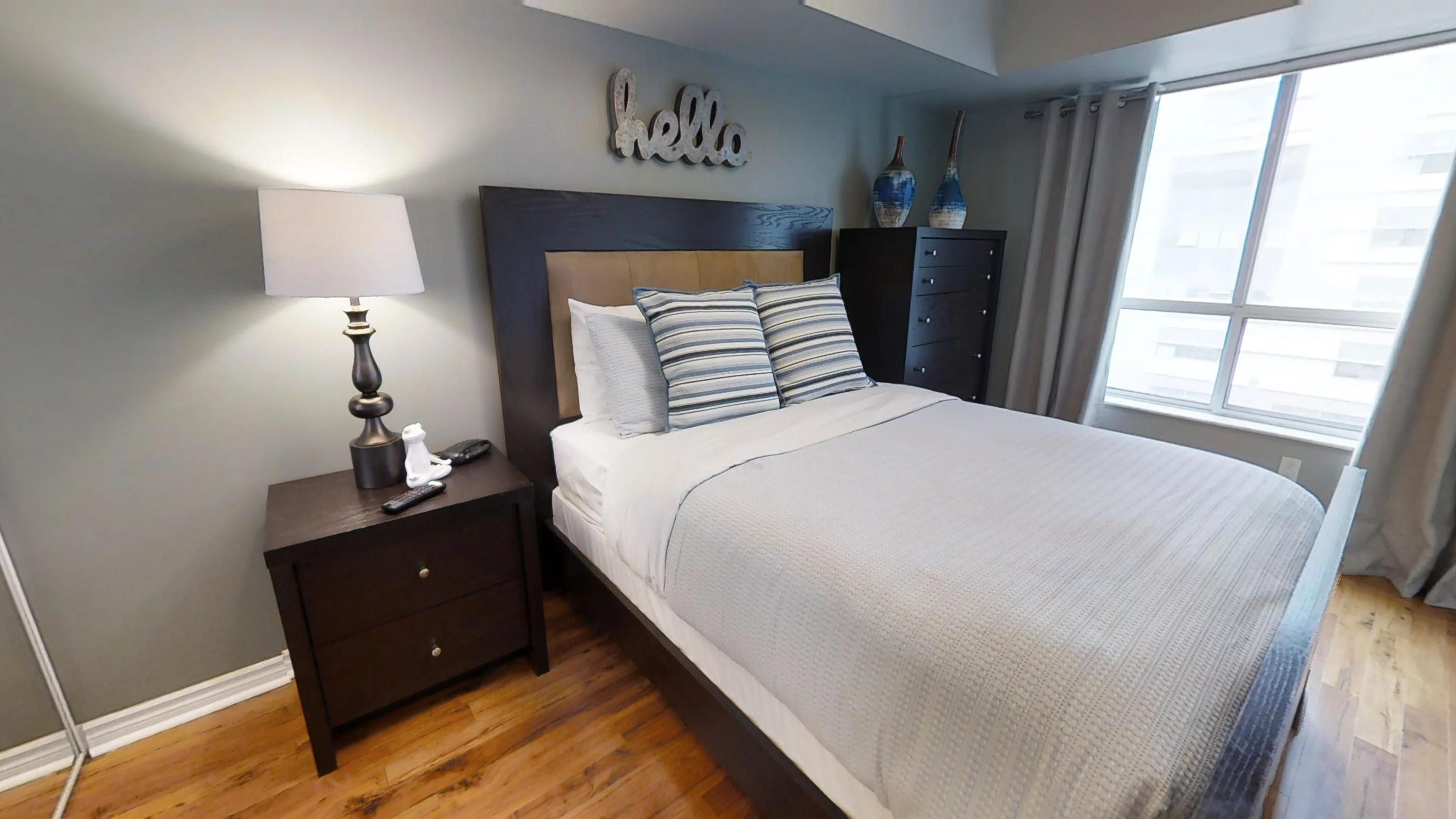 Best Qwest P One Bedroom Suite Near Financial District With Pictures