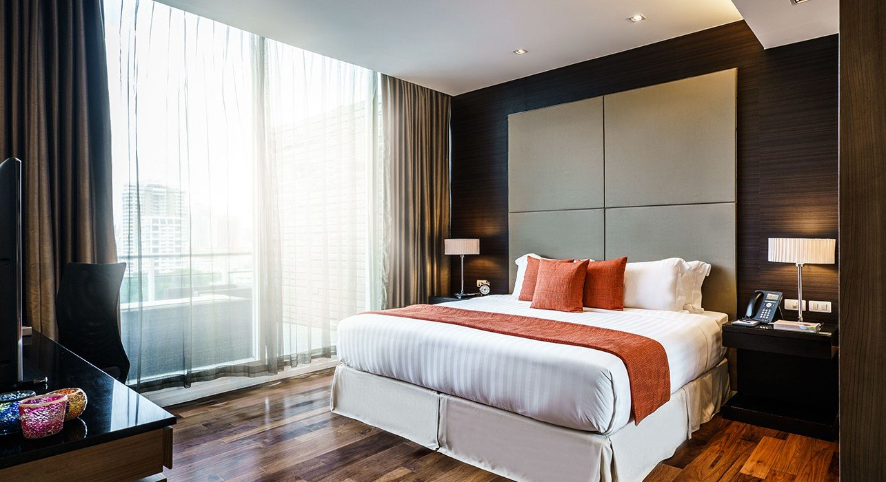 Best Luxury Three Bedroom Suite Akyra Thonglor Bangkok Hotel With Pictures