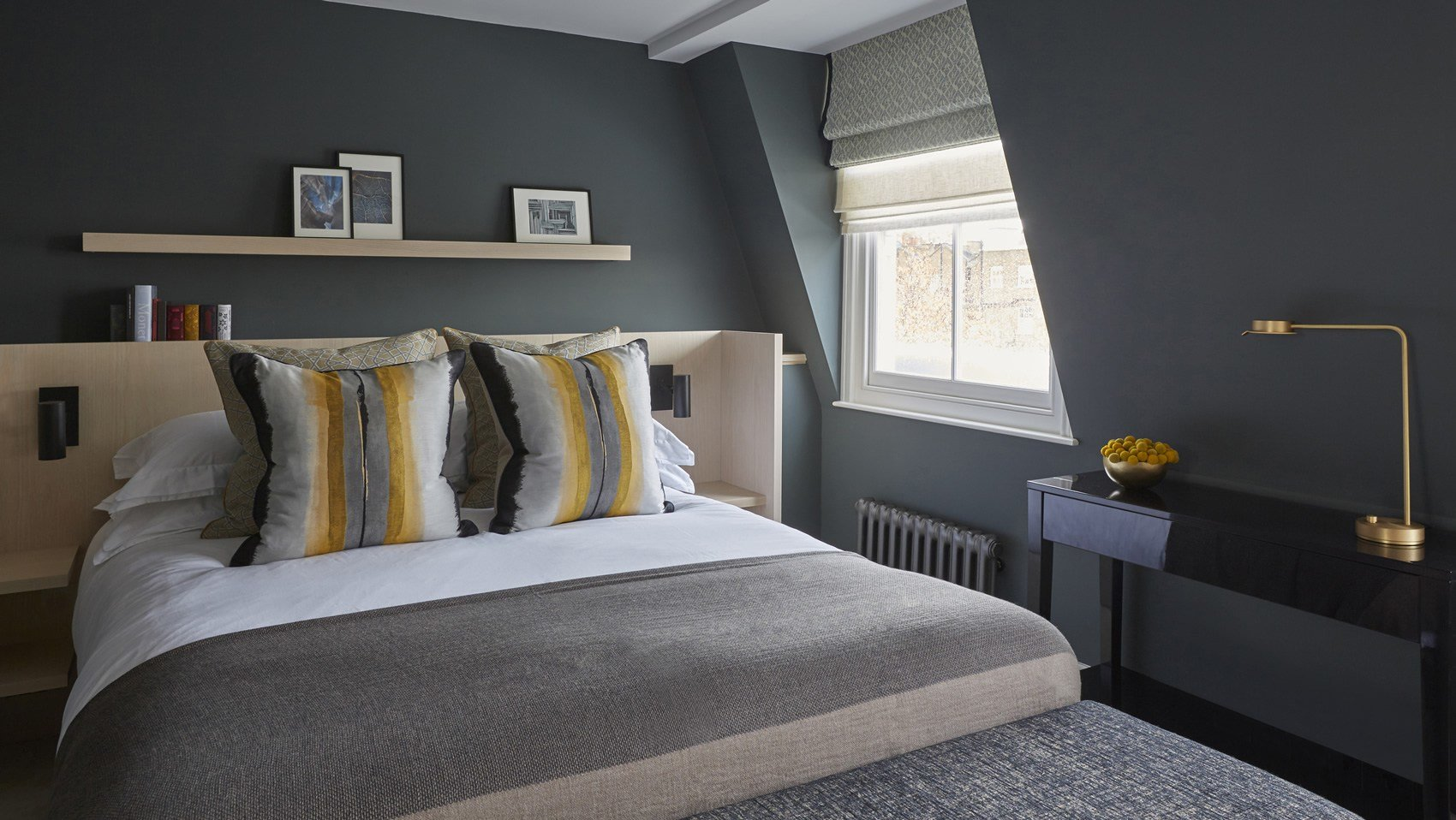 Best Room Colour And How It Affects Your Mood With Pictures