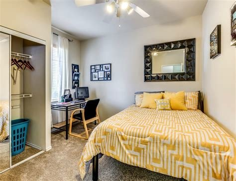 Best 3 Bedroom Apartments Denton Tx 7 The Ridge At North Texas With Pictures