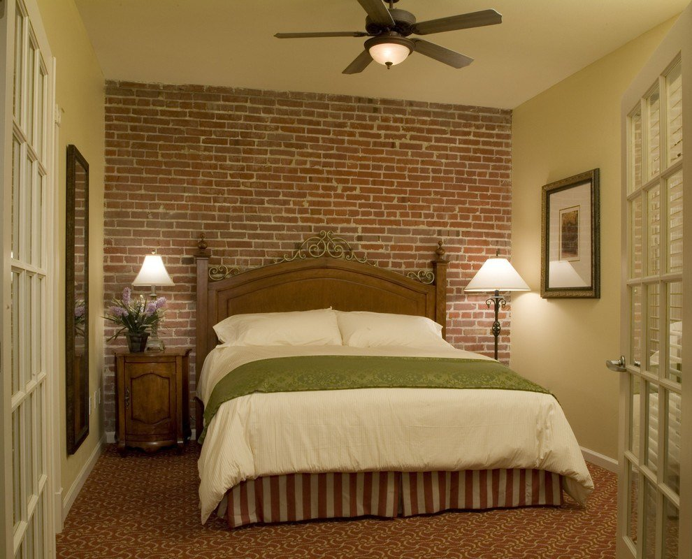 Best How To Create A Stunning Accent Wall In Your Bedroom With Pictures