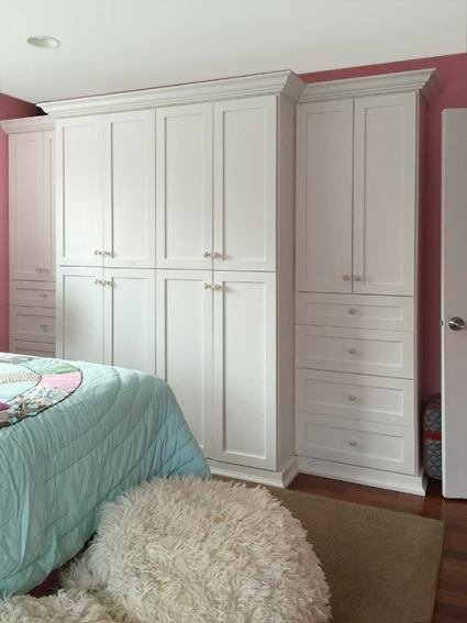 Best Bedroom Wardrobe Closet For Room With No Closet Bedrooms With Pictures
