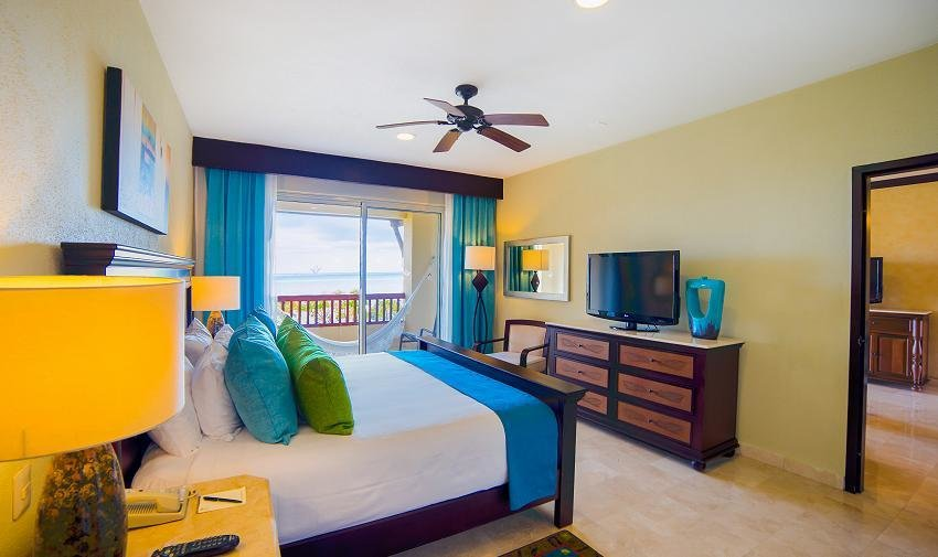 Best Two Bedroom Suites Cancun All Inclusive Small House Interior Design With Pictures
