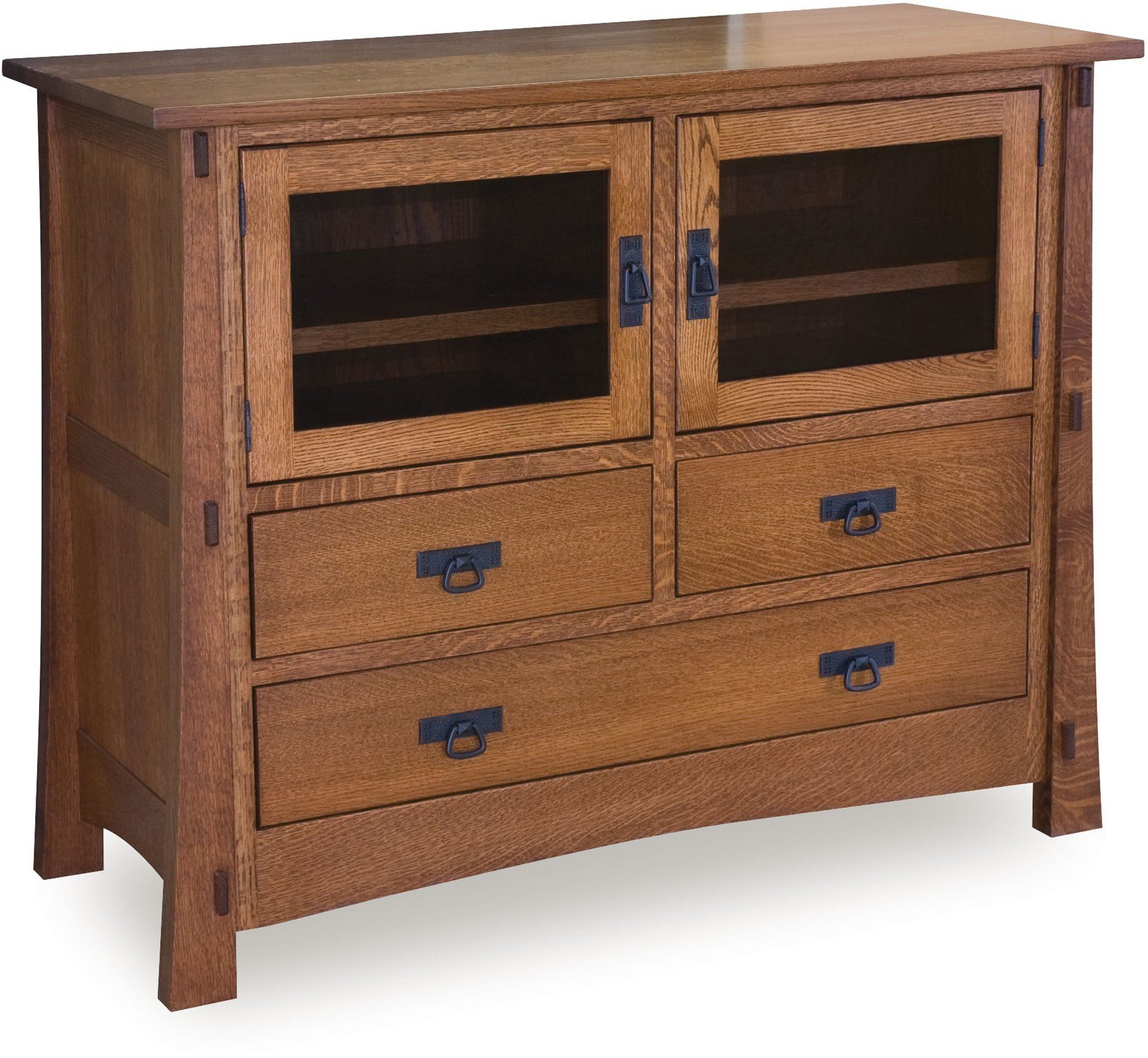 Best Modesto Bedroom Media Center Amish Modesto Bedroom Tv With Pictures