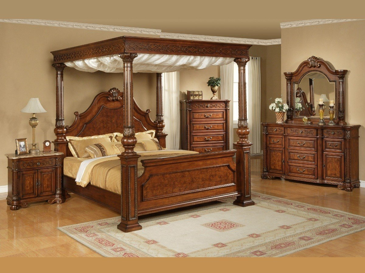 Best Queen Bedroom Sets For The Modern Style Amaza Design With Pictures