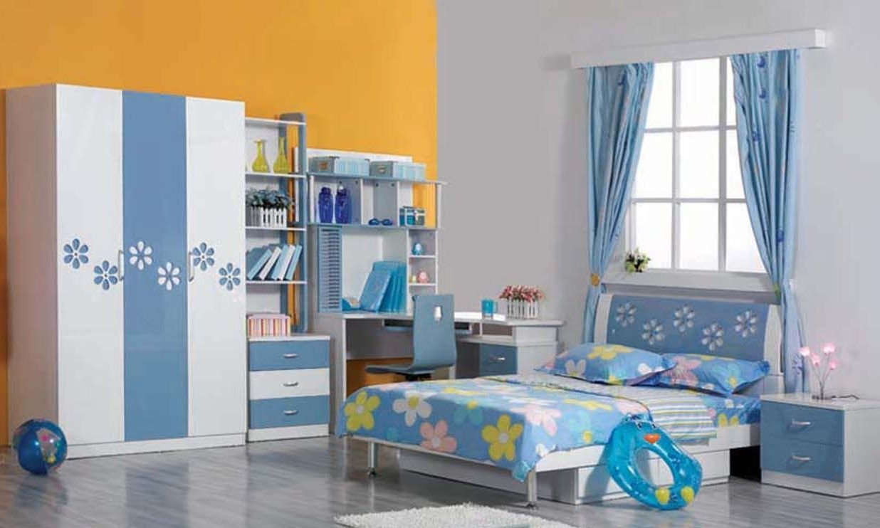 Best Bedroom Colors For Kids Bedroom Set Amaza Design With Pictures