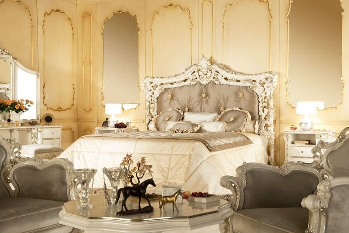 Best Interior Style Ventures Back To Baroque The Luxpad With Pictures