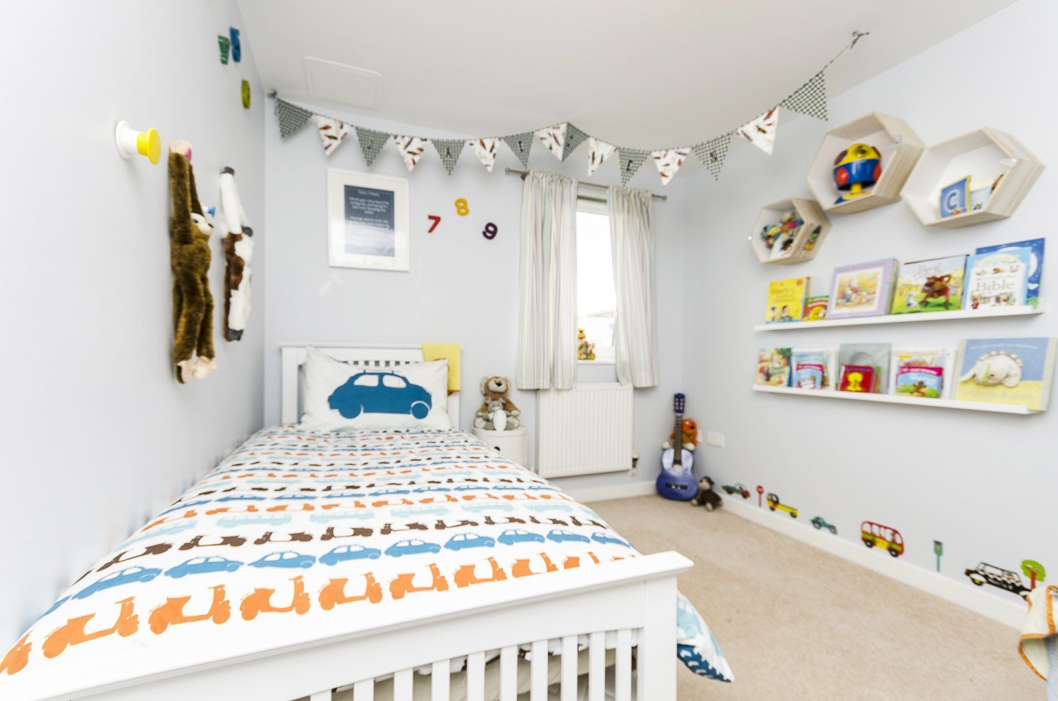 Best 27 Stylish Ways To Decorate Your Children S Bedroom The With Pictures