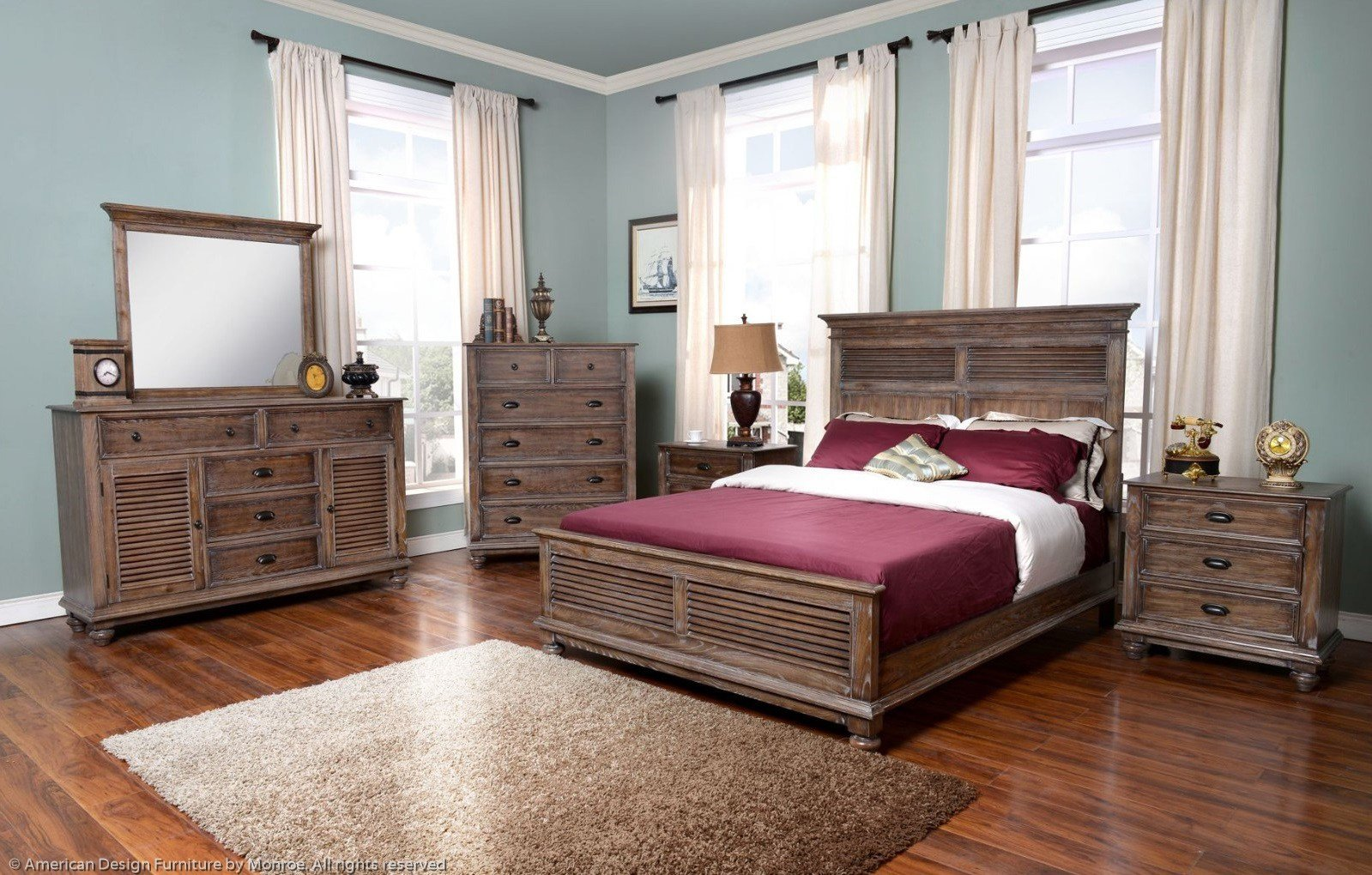 Best Kensington Bedroom Collection With Pictures