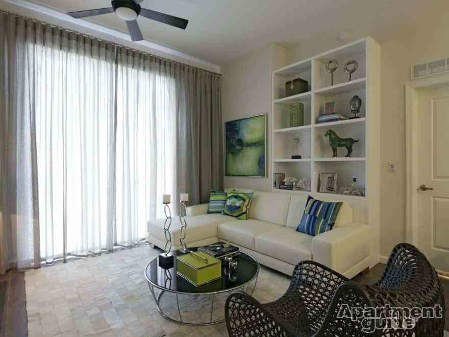 Best Fl Miami Gables Ponce Livingroom2 Apartment Living Tips With Pictures