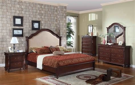 Best Glorious Solid Wood Bedroom Furniture Designs Every Home Needs — Allin The Details With Pictures