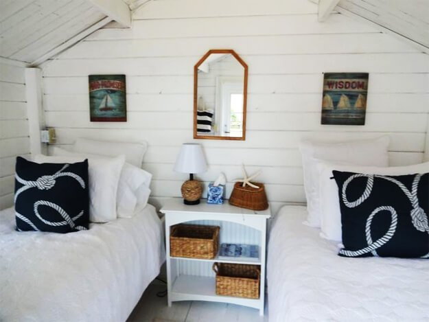 Best Converting Your Shed Into A Guest House For The Holidays With Pictures