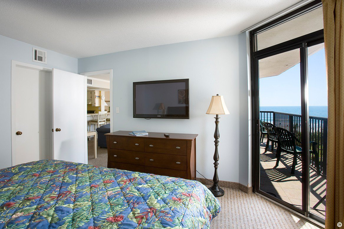 Best Angle Oceanfront Myrtle Beach 2 Bedroom Condo With Pictures