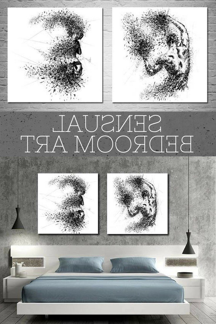 Best 15 Photos Sensual Wall Art With Pictures