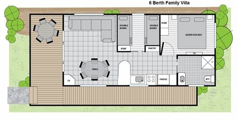 Best Two Bedroom Family Villa Big4 Renmark Holiday Park » Big4 With Pictures