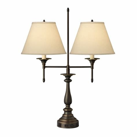 Best Rustic Table Lamps For Bedroom With Pictures