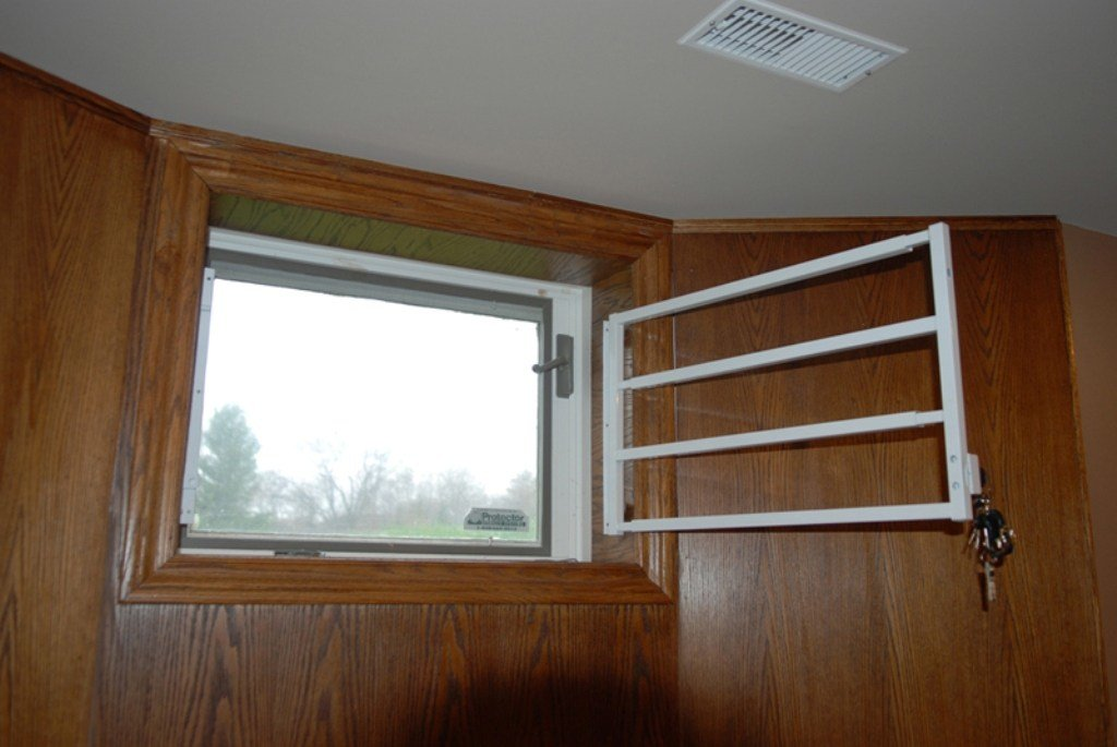Best Wrought Iron Window Guards Ideas — Cookwithalocal Home And With Pictures