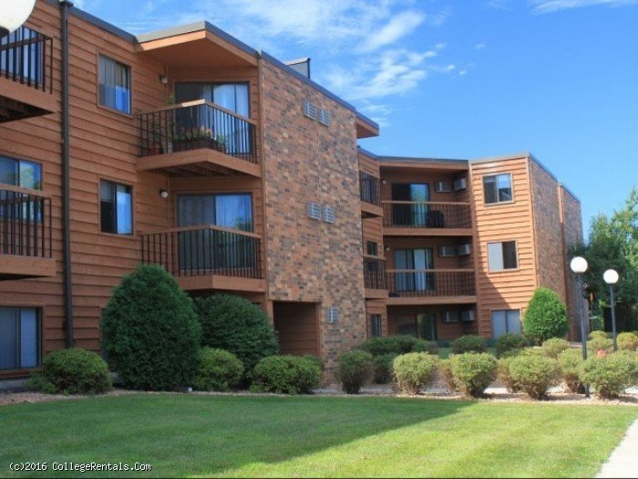 Best Garden Square Apartments In St Cloud Minnesota With Pictures