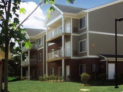 Best Campus Court At Redmile Apartments In Lexington Kentucky With Pictures