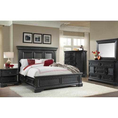 Best Bedroom Furniture Sets Beds Bedframes Dressers More With Pictures
