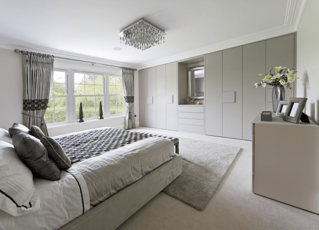 Best Fitted Wardrobes 70 Off Capital Bedrooms With Pictures