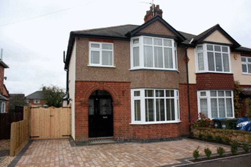 Best Three Bedroom House To Rent In Rugby Campbells With Pictures