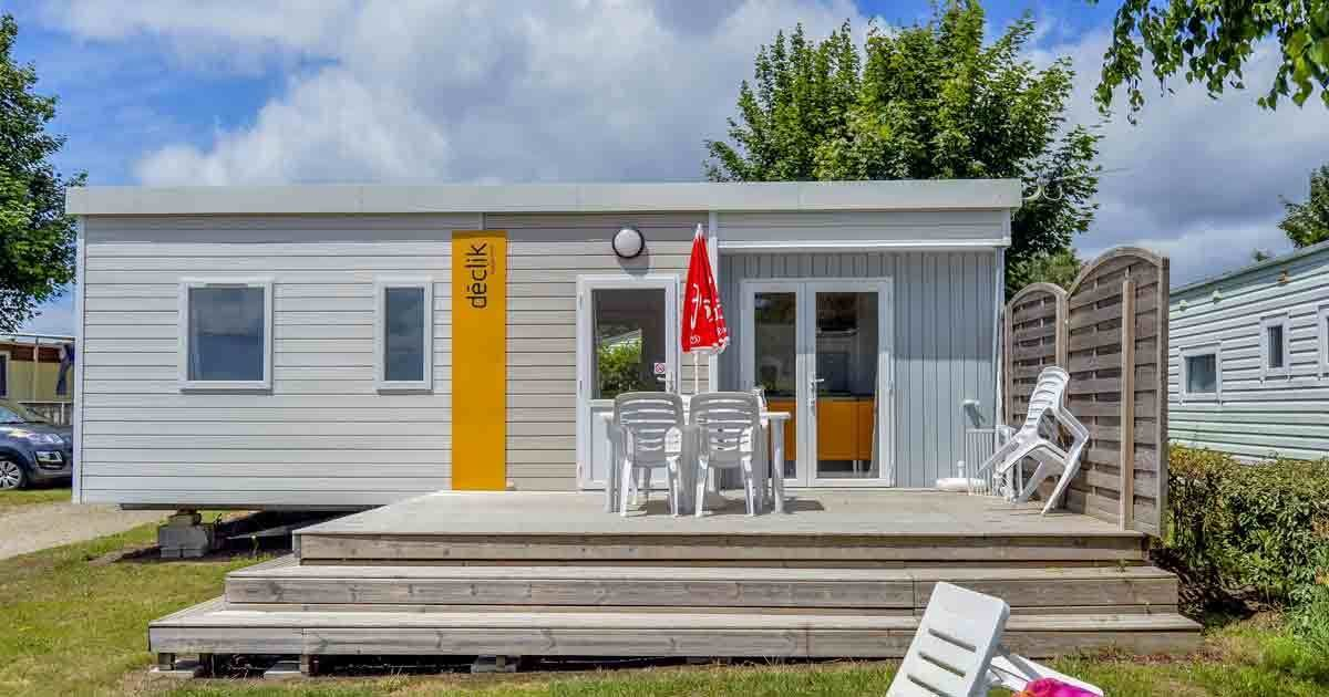 Best 3 Bedroom Mobile Home Rental Morbihan Mobile Home For With Pictures