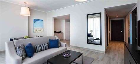 Best Spacious Brand New Apartments At Centara Residences Doha With Pictures