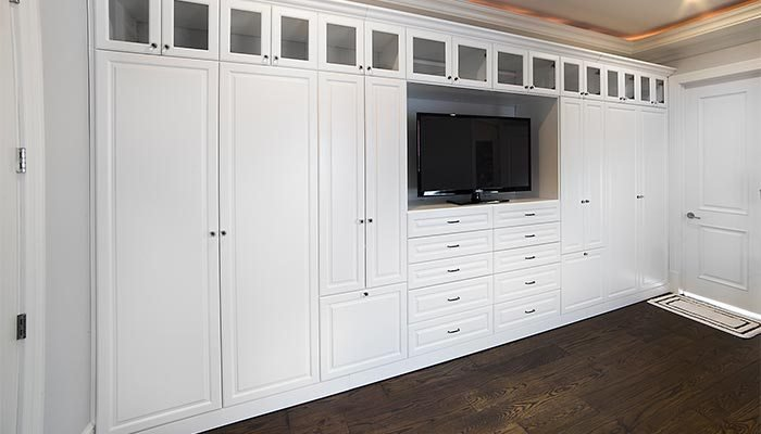 Best Custom Wall Unit Storage For The Bedroom With Pictures
