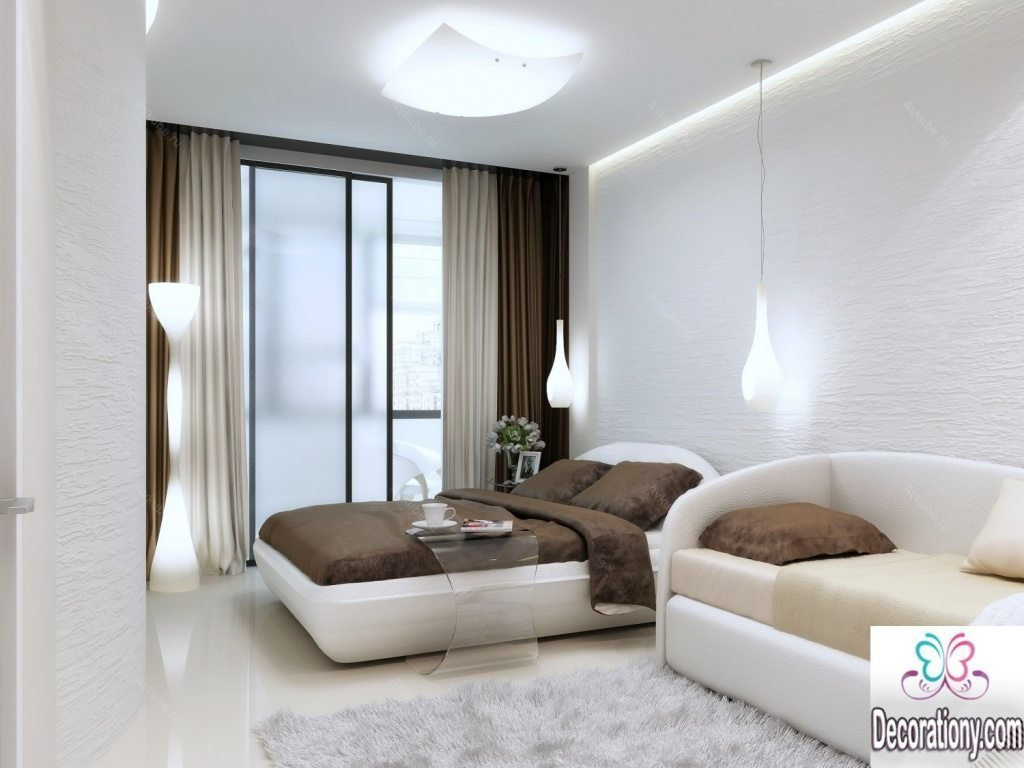 Best 8 Modern Bedroom Lighting Ideas Bedroom Lighting With Pictures