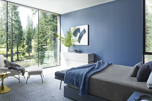 Best Bedroom Colors The Best Options For Your Home In 2019 Décor Aid With Pictures