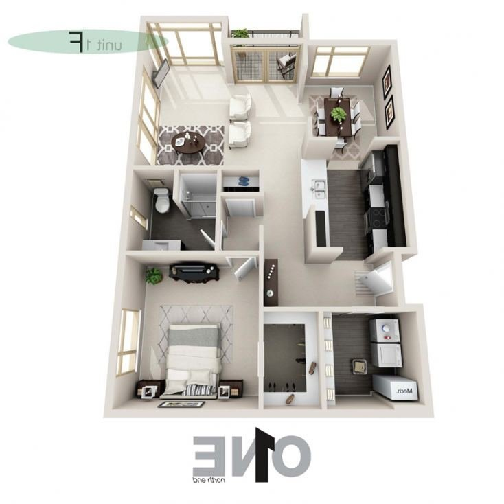 Best One Bedroom Apartments In Milwaukee Demilovatocentral Com With Pictures