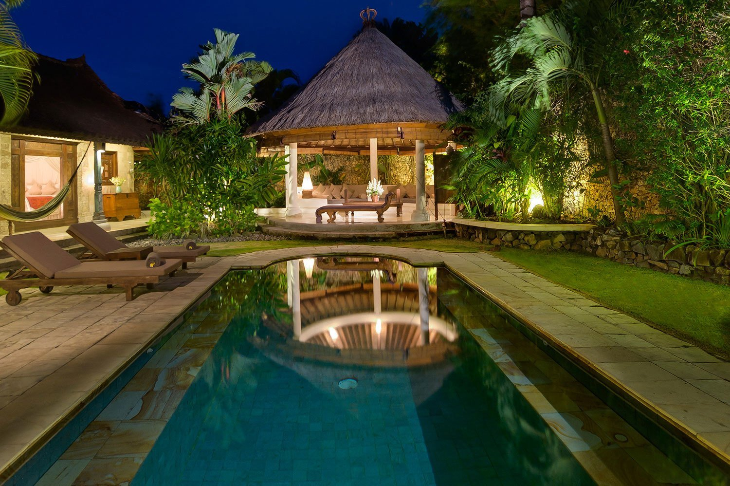 Best Seminyak Villa 5 Bedrooms Easy Bali Villas With Pictures