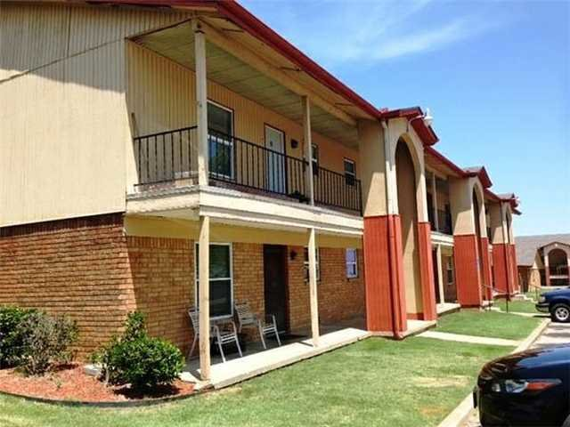 Best Beckett Ridge Everyaptmapped Tulsa Ok Apartments With Pictures