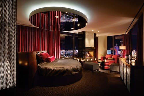 Best Las Vegas 10 Swankiest V I P Hotel Suites With Pictures