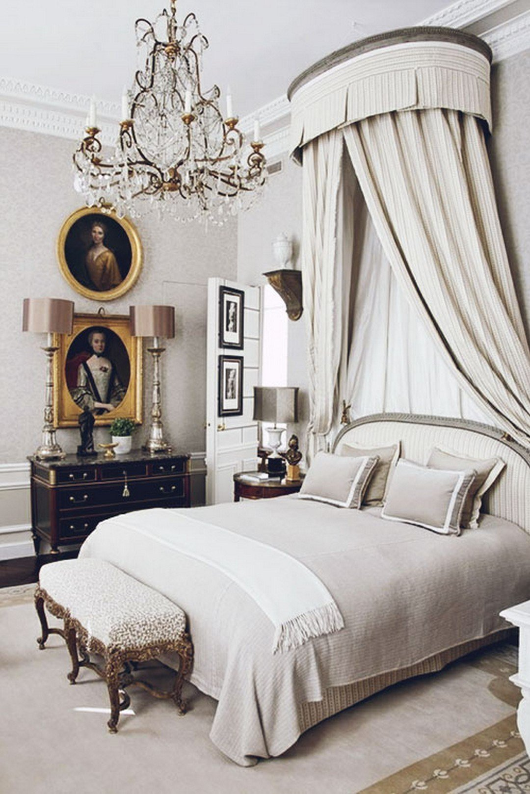 Best 29 Luxurious Parisian Style Home Decor The Master Of With Pictures