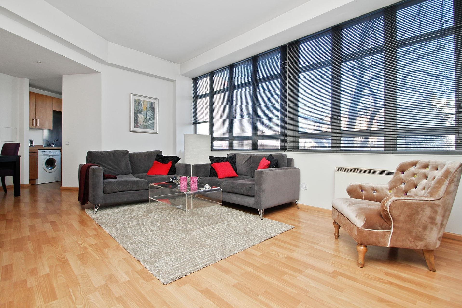 Best 2 Bedroom Apartment To Rent In City Road Old Street With Pictures